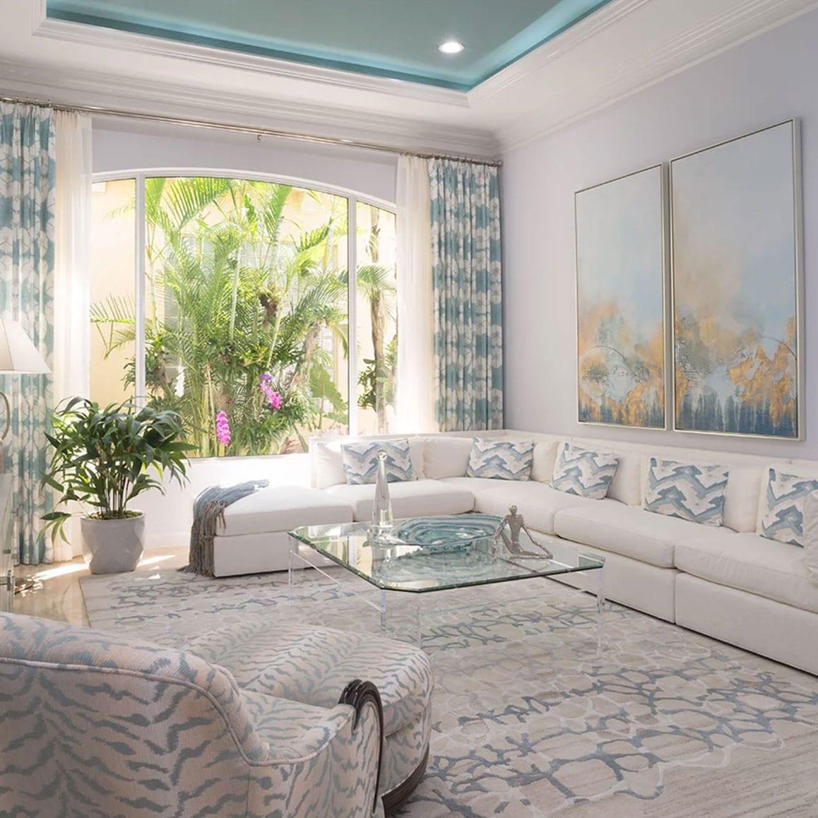 Interior Design Florida State